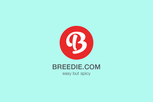 Breedie Easy But Spicy