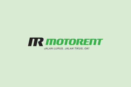 Logo Motorent Co Id